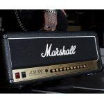 MARSHALL HEAD AMPS 100W JCM900 4100 4