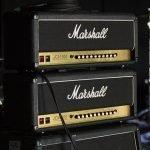 MARSHALL HEAD AMPS 100W JCM900 4100 6