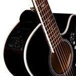 TAKAMINE AE guitar GN75CE TBK 4